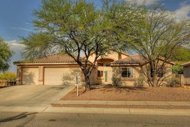 623 S Sierra Nevada Drive, Tucson, AZ - USA (photo 1)