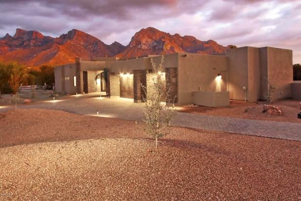486 W Tortolita Mountain Circle, Oro Valley, AZ - USA (photo 1)