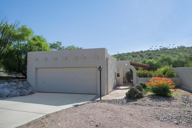 5810 E Paseo De La Pereza, Tucson, AZ - USA (photo 1)
