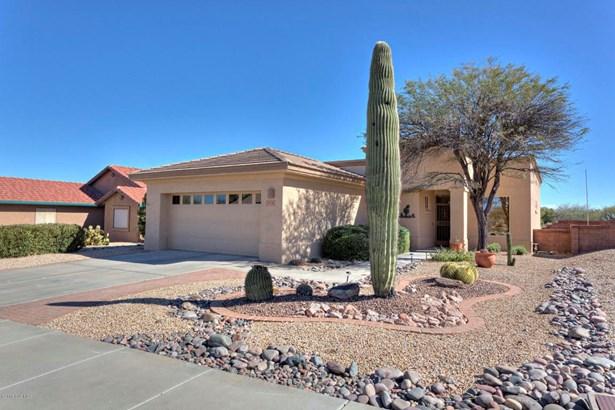 989 W Ashworth Road, Green Valley, AZ - USA (photo 1)