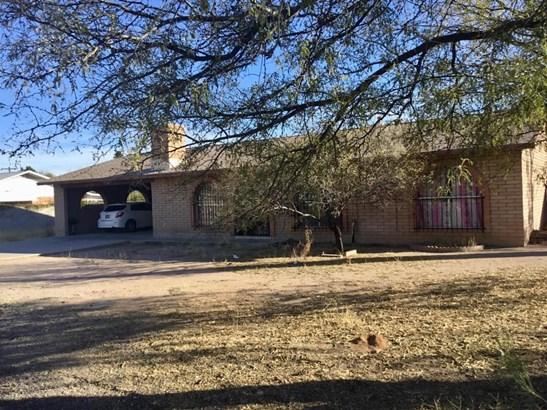 2353 W Holladay Street, Tucson, AZ - USA (photo 1)