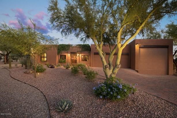 10550 N Lambert Place, Tucson, AZ - USA (photo 1)
