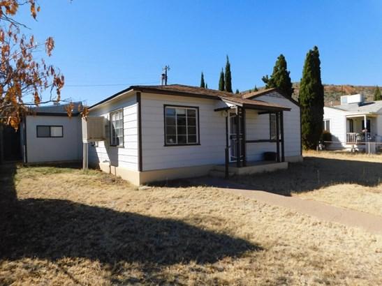 20  Lowell Avenue, Bisbee, AZ - USA (photo 1)