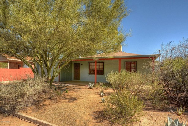 1032 E King Street, Tucson, AZ - USA (photo 1)