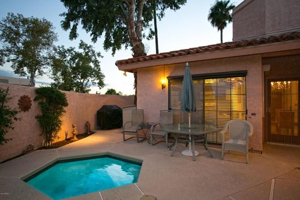 110 N Forgeus Avenue, Tucson, AZ - USA (photo 1)