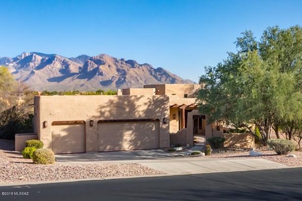 10374 N Wild Creek Drive, Oro Valley, AZ - USA (photo 1)