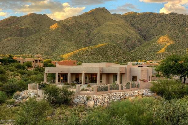6611 N Placita De Chubasco, Tucson, AZ - USA (photo 1)