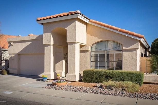 7843 E Marquise Drive, Tucson, AZ - USA (photo 1)