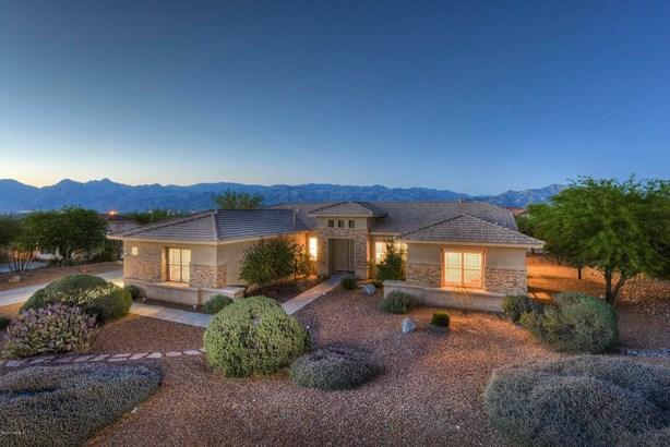 10928 E Monument Estate Circle, Tucson, AZ - USA (photo 1)
