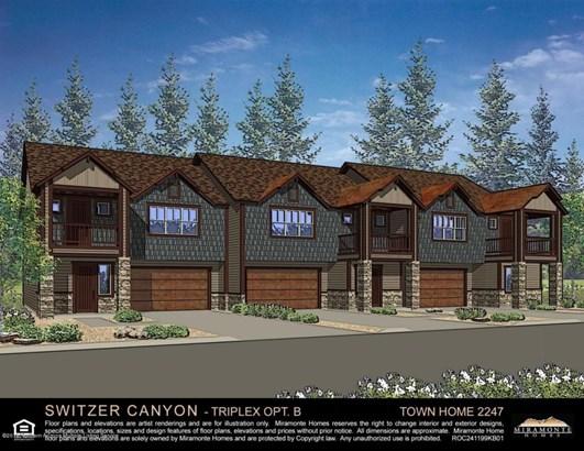 399 N Moriah Drive - Unit 28, Flagstaff, AZ - USA (photo 1)