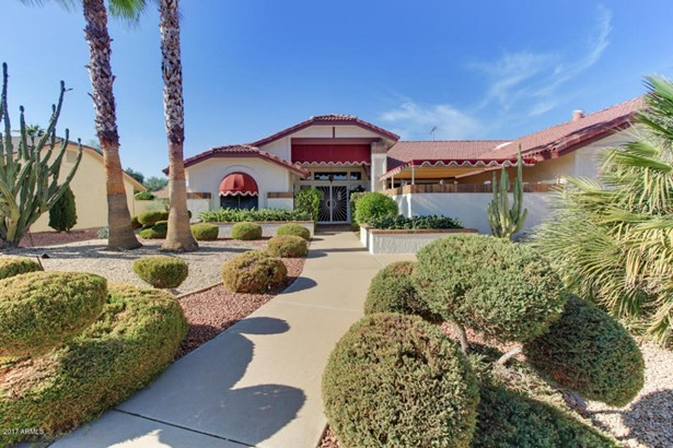 13820 W Pinetree Dr, Sun City West, AZ - USA (photo 1)