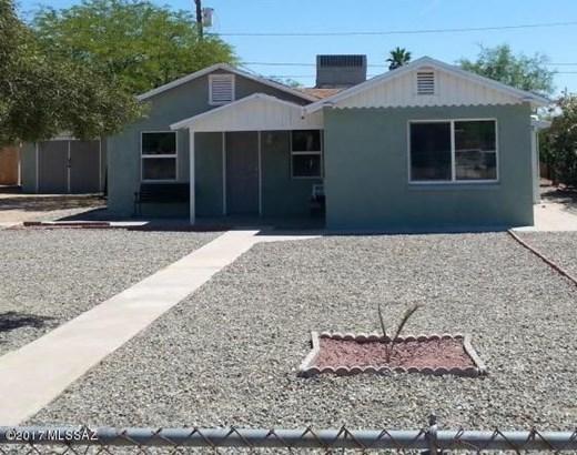 220 E Rodeo Drive, Tucson, AZ - USA (photo 1)