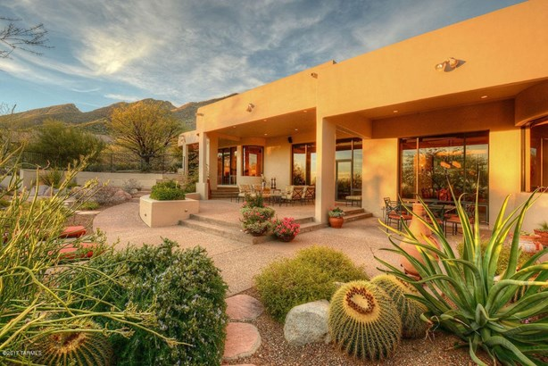 6060 E Finisterra Drive, Tucson, AZ - USA (photo 1)