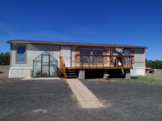 15 Eagle Road, Concho, AZ - USA (photo 1)