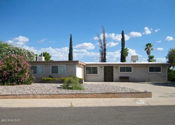 9268 E Dolores Street, Tucson, AZ - USA (photo 1)