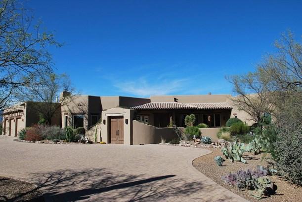 12851 E Camino Ancho, Tucson, AZ - USA (photo 1)
