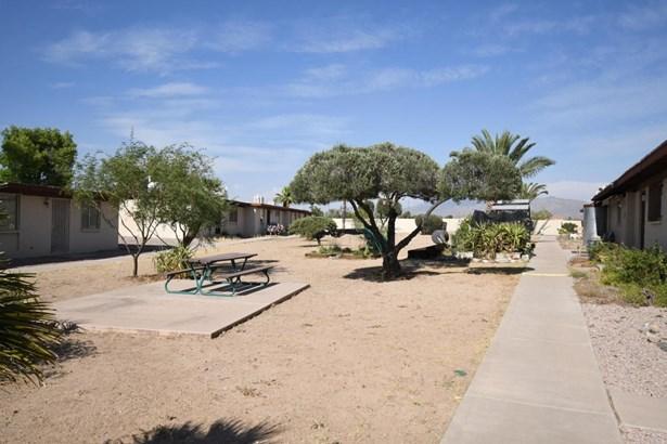 3888 S Evergreen Avenue, Tucson, AZ - USA (photo 1)