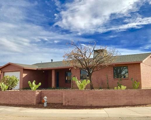 7549 W Calle Aragon, Tucson, AZ - USA (photo 1)