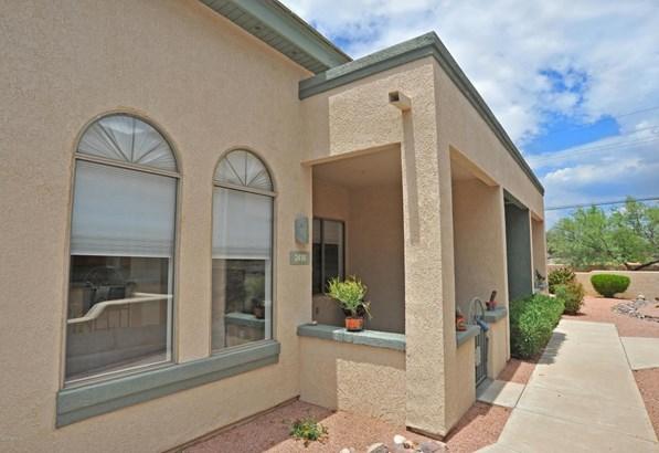 2418 W Via Di Silvio, Tucson, AZ - USA (photo 1)