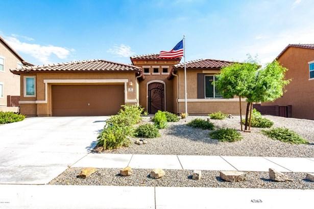 4263 W Beehive Peak Court, Tucson, AZ - USA (photo 1)