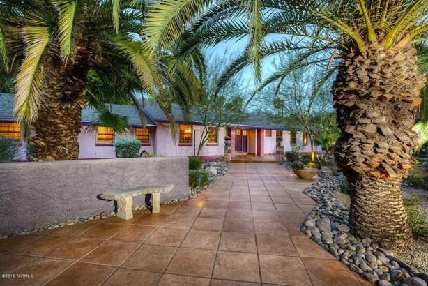 140 N Camino Miramonte, Tucson, AZ - USA (photo 1)