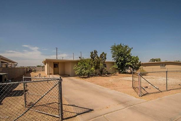 3860 E Nebraska Stravenue, Tucson, AZ - USA (photo 1)