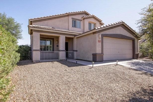 12612 N Golden Jubilee Drive, Marana, AZ - USA (photo 1)