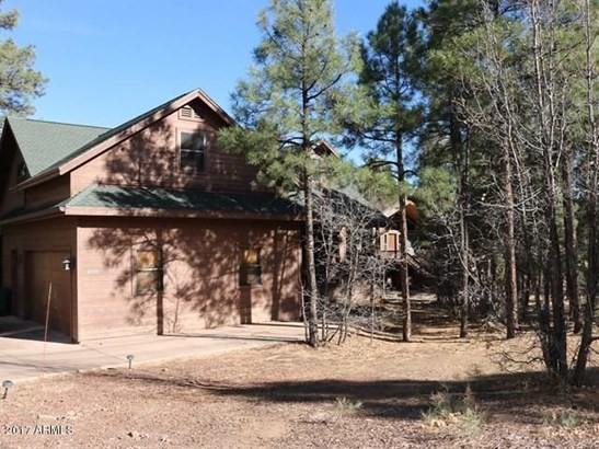 4110 Sugar Pine Loop, Show Low, AZ - USA (photo 1)