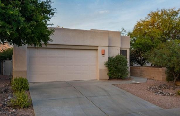 7375 E Calle De La Eternidad, Tucson, AZ - USA (photo 1)