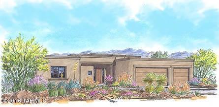 9413 E Desert Milkweed Court, Vail, AZ - USA (photo 1)
