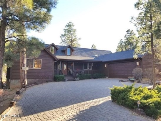 3950 Sugar Pine Loop, Show Low, AZ - USA (photo 1)