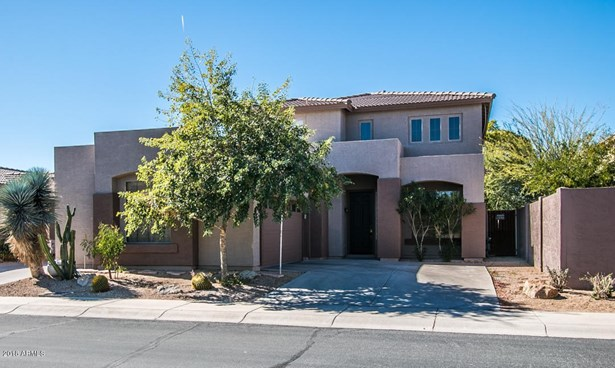 2634 N Athena, Mesa, AZ - USA (photo 1)
