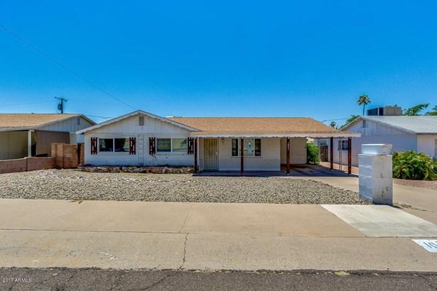 1041 E El Drive Caminito, Phoenix, AZ - USA (photo 1)
