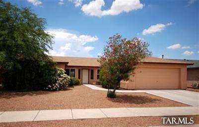 7836 S Danforth Avenue, Tucson, AZ - USA (photo 1)