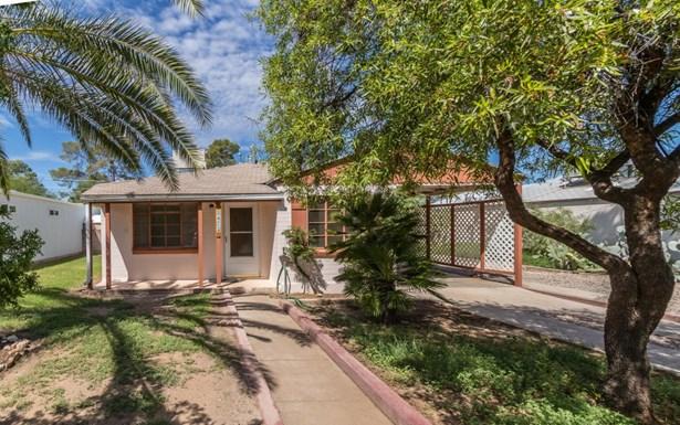 347 N Desert Stravenue, Tucson, AZ - USA (photo 1)