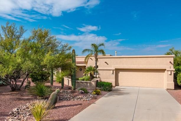 11657 N Verch Way, Oro Valley, AZ - USA (photo 1)