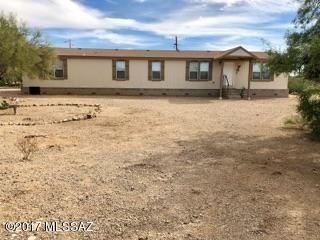 3957 S Aldon Rd, Tucson, AZ - USA (photo 1)