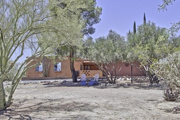 1970 W Omar Drive, Tucson, AZ - USA (photo 1)