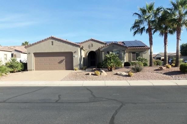 16390 W Lance Ct, Surprise, AZ - USA (photo 1)