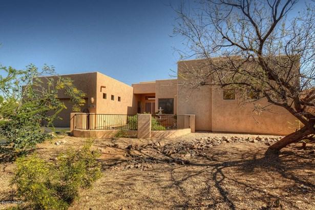 11596 N La Tanya Drive, Oro Valley, AZ - USA (photo 1)