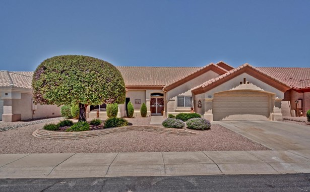 13736 W Gunsight Dr, Sun City West, AZ - USA (photo 1)