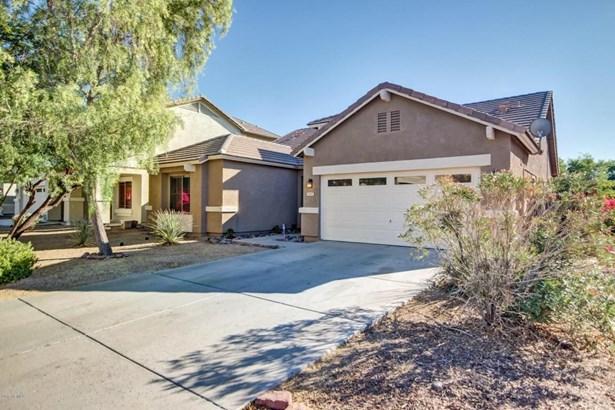 7017 W Beverly Rd, Laveen, AZ - USA (photo 1)