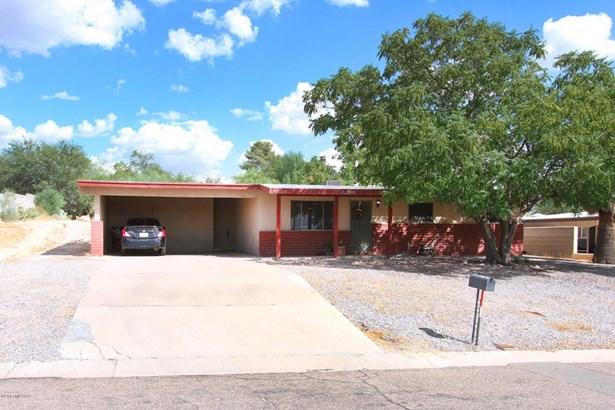 7450 N Oldfather Drive, Tucson, AZ - USA (photo 1)