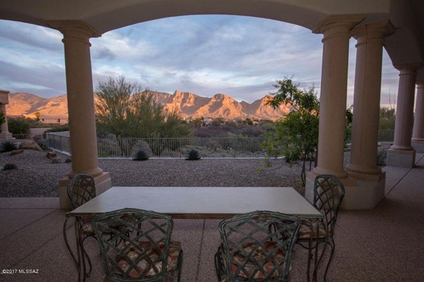 12526 N Vistoso View Place, Oro Valley, AZ - USA (photo 1)