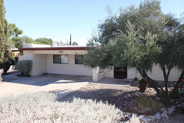 8978 E Anna Place, Tucson, AZ - USA (photo 1)