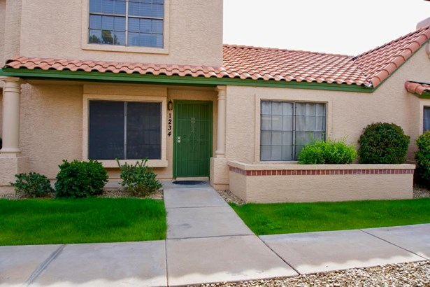 4901 E Kelton Ln - Unit 1234, Scottsdale, AZ - USA (photo 1)