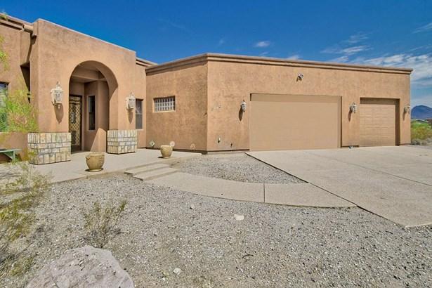 5460 S Spencer Avenue, Tucson, AZ - USA (photo 1)