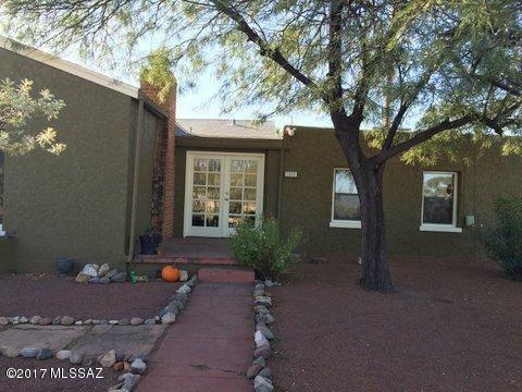 3502 E Willard Street, Tucson, AZ - USA (photo 1)