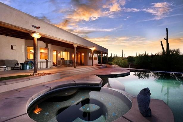 4010 N Avenida Dos Vistas, Tucson, AZ - USA (photo 1)