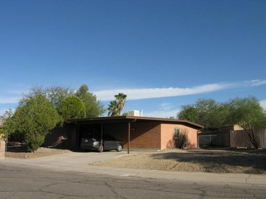 6672 N Positano Way, Tucson, AZ - USA (photo 1)